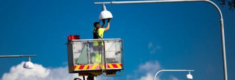 Trafiksystem Väst AB investerar i nytt affärssystem med Itero som ny leverantör