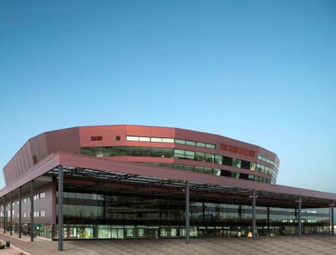 Malmö Arena förlänger samarbetet med Ticnet som helhetsleverantör av biljettservicen