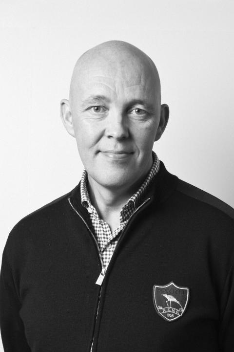 Björn Johansson slutar som VD för Duells