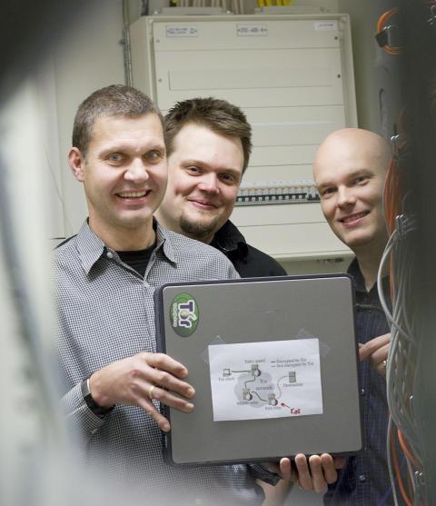 Datavetenskap vid Karlstads universitet etablerar ny forskningsprofil