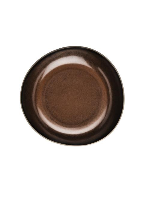 R_Junto_Shiny_bronze_Plate_deep_28_cm