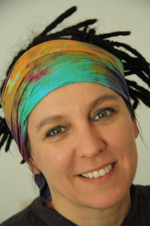 Internationell författarscens novemberfestival inleds av polska Olga Tokarczuk