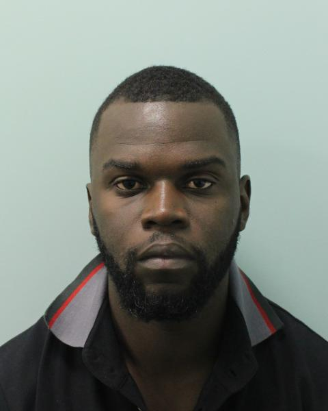 Man convicted of manslaughter, Enfield