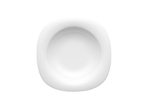 R_Suomi_White_Pasta_plate_26_cm