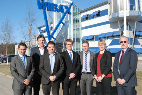 GE and WIBAX Energy AB Form Strategic Alliance to Distribute Water Treatment Products in the Nordic Region