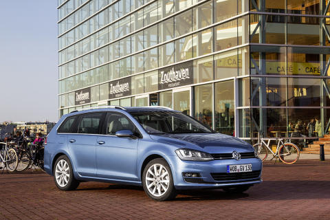 VW records 3.9 per cent first quarter increase in vehicle deliveries to 1.48 million