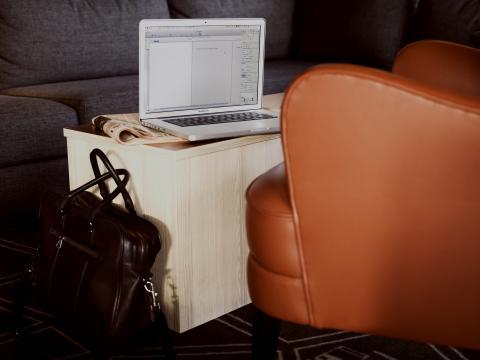 God internetforbindelse vigtigst for hotelgæster