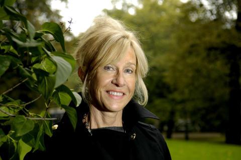 Ewa Ställdal, Senior Advisor, Bactiguard