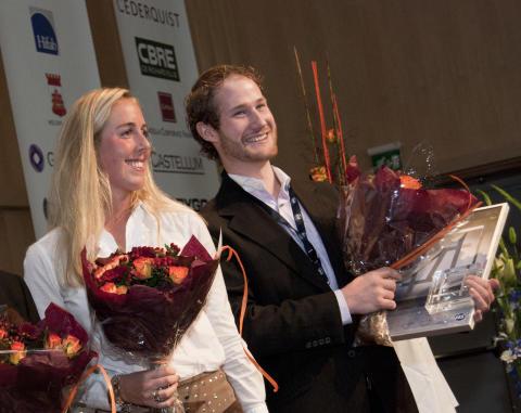 Vinnare av Stora Property-priset 2010