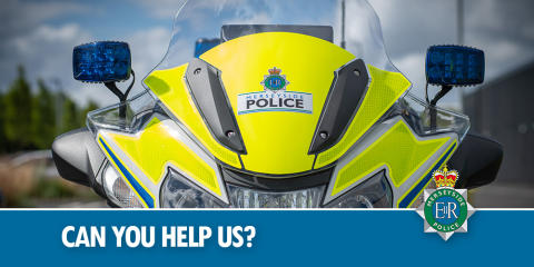 Appeal for information following serious road traffic collision in Netherton