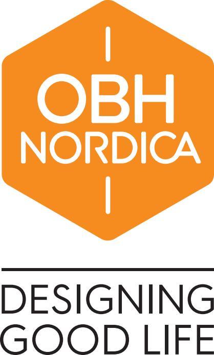 OBH Nordica logo