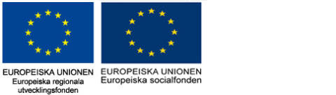 Andra fördelningen från EU:s strukturfonder till Kalmar län