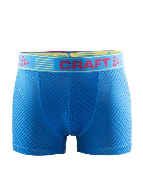 Greatness Boxer i färgen P NY Ray/Machine