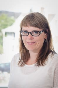 Tonje Hansen, leder for seksjon for pasientsikkerhet, Nordlandssykehuset