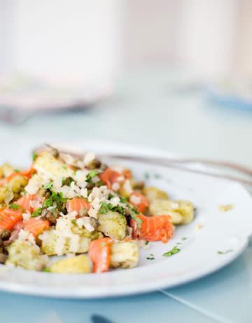 Apetit Lämmin perunasalaatti