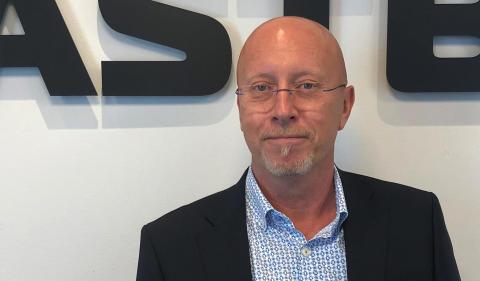 Håkan Otterström