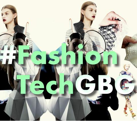 Fashion Tech-event i Göteborg för unga tjejer