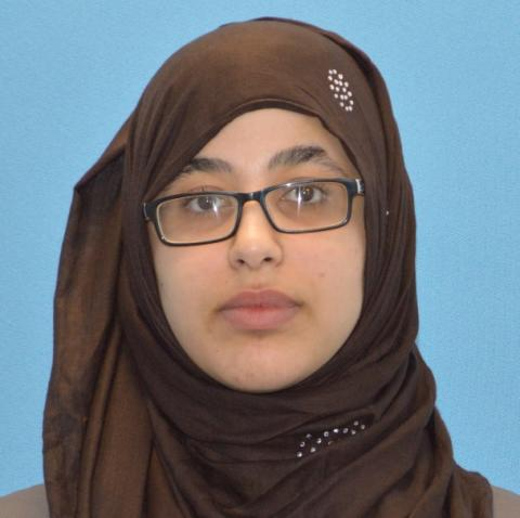 Third woman jailed following counter-terrorism investigation