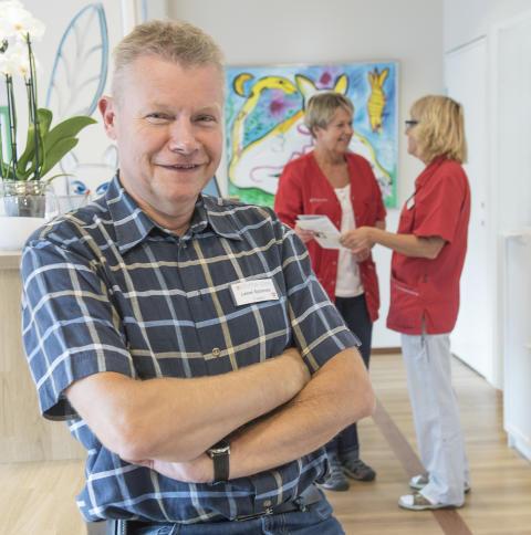 RingUp har effektiviserat samtalshanteringen och ärendehanteringen hos Achima Care