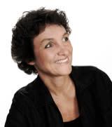 Cecilia Rydinger Alin tillförordnad rektor för Kungl. Musikhögskolan (KMH)