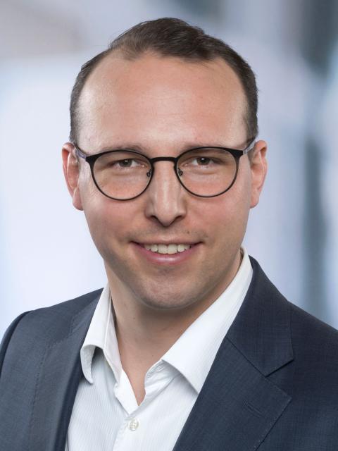 Martin Adam, CFO der Karlsberg Holding GmbH.