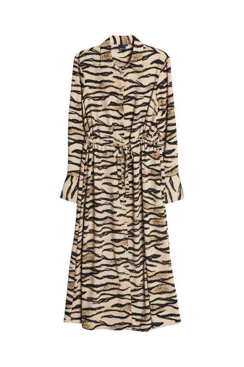 Gina Tricot 399 SEK 39.95 EUR 299 DKK Lova dress v.17