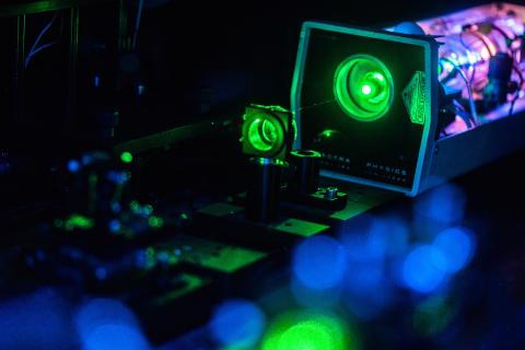"""Technische Hochschule Wildau als Aussteller auf der internationalen Fachmesse """"micro photonics"""" vom 11. bis 13. Oktober 2016 in Berlin"""