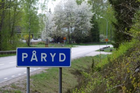 Kalmar kommun köper macken i Påryd