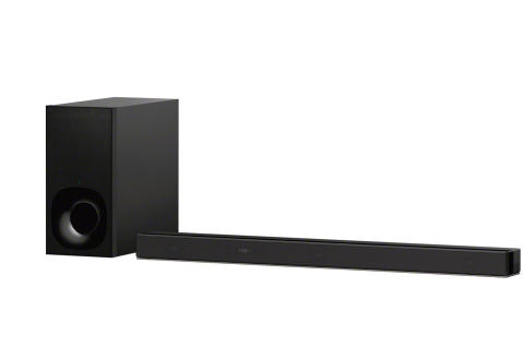 World's first  Dolby Atmos® Soundbar that produces Virtual three-dimensional Surround Sound