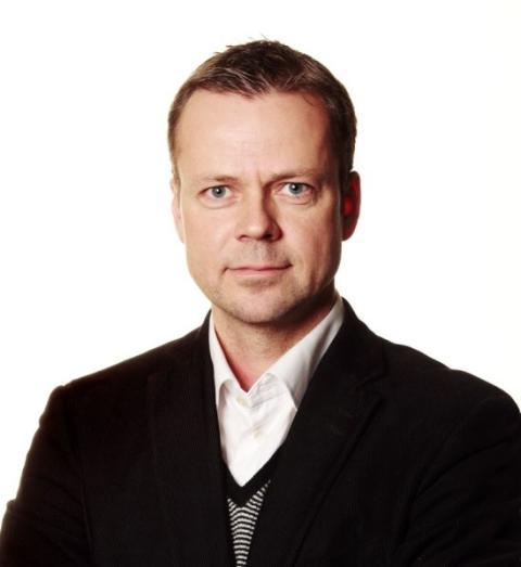 Pelle Mattisson ny VD och koncernchef för 2E Group