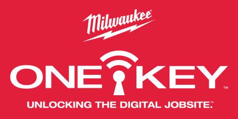 Milwaukee ONE-KEY - Nøkkelen til din digitale arbeidsplass