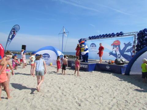 Nivea Strandfest