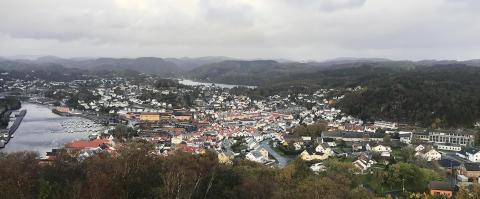 Bred involvering skal gi Rogaland-kommune ny giv