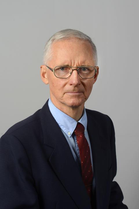 Kent Rune Sjöholm (KD)