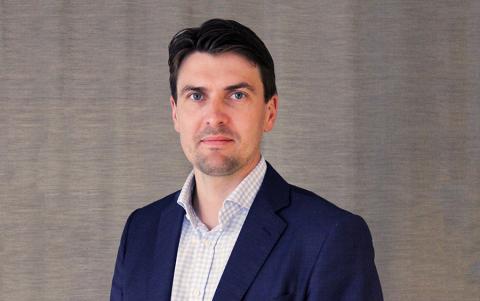 Ny affärsutvecklingschef på Kiwa Inspecta