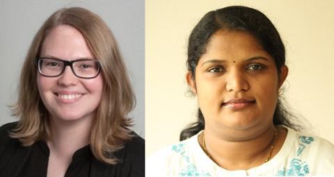 Två postdoktorsstipendier inom medicinsk forskning till Umeå