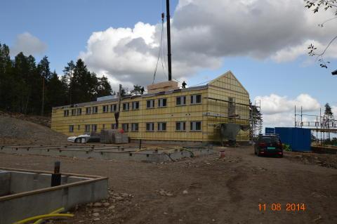 Utvidelse av Norges mest gjennomarbeidede pendlerhybler konsept i Oslo-regionen