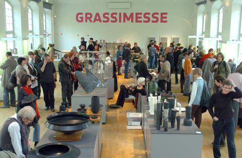 Grassimesse im GRASSI Museum für Angewandte Kunst Leipzig