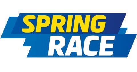 V75 Spring Race med MultiJackpot på påskdagen