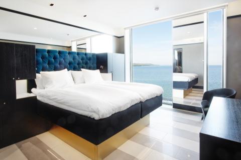 Bild: Hotellrum
