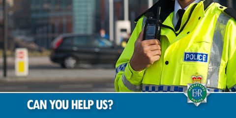 Appeal for information following alleged road rage incident in Bootle