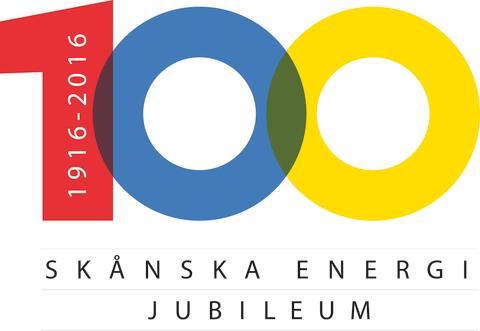 Skånska Energi firar 100 år