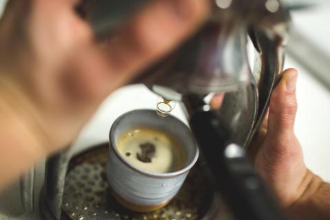Så väljer du rätt kaffeleverantör till ditt företag