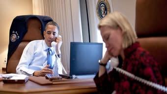Obama unfulfilled