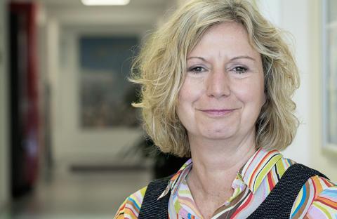 Heidi Schütt Larsen