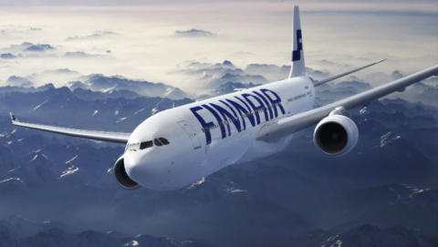 Finnair Holidays anvender Amadeus Dynamic Packaging til nyt bookingsystem