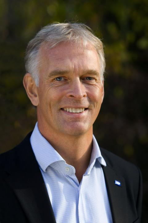 Norrmejeriers VD Bo Rasmussen har sagt upp sig