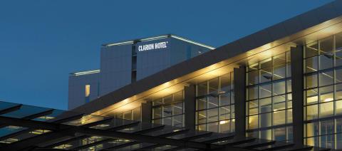 Nordic Choice Hotels vinner jättekontrakt vid Copenhagen Airport