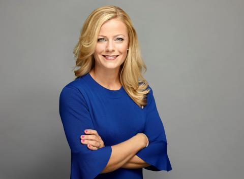 Karin Bonde leder Discoverys digitala satsning i Sverige och Norden