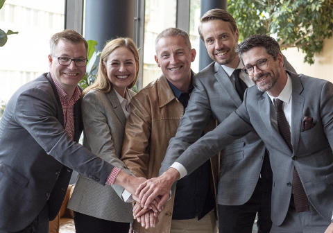 Tillsammans tar nu Stockholms Clarion Hotel upp kampen mot droger